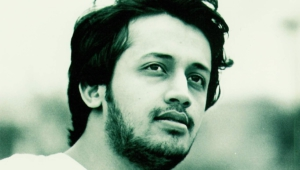 Atif Aslam Background