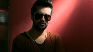 Atif Aslam Hd Background