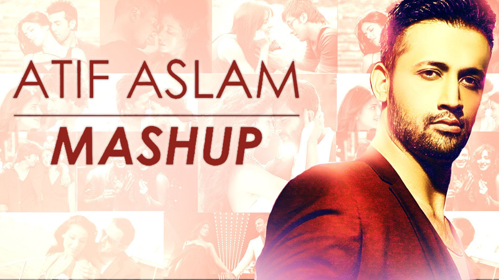Atif Aslam For Desktop