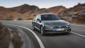 Audi A5 2017 Hd