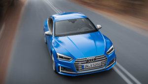 Audi A5 2017 Wallpapers Hd