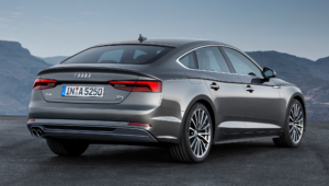 Audi A5 2017 Wallpapers And Backgrounds