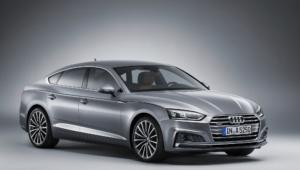Audi A5 2017 Full Hd
