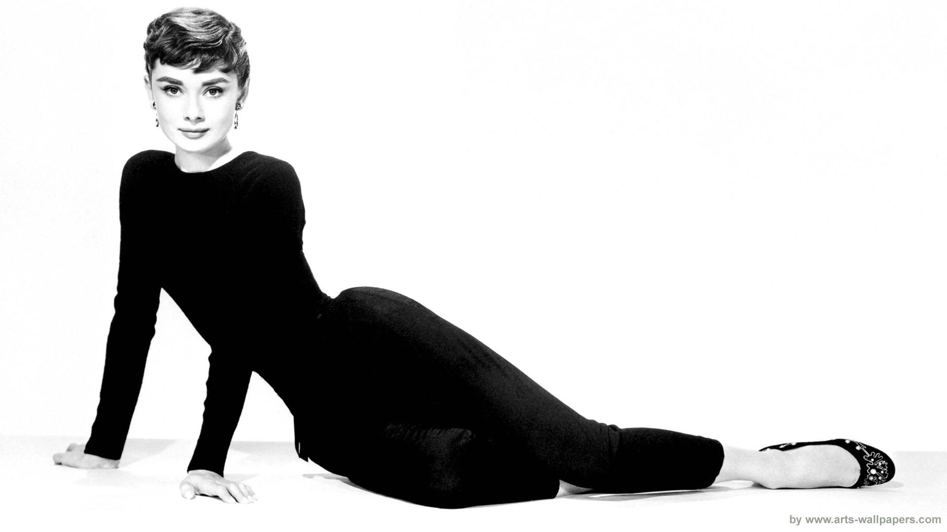 Audrey Hepburn Background