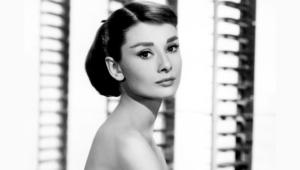 Audrey Hepburn Hd