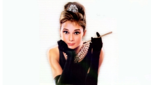 Audrey Hepburn Hd Background