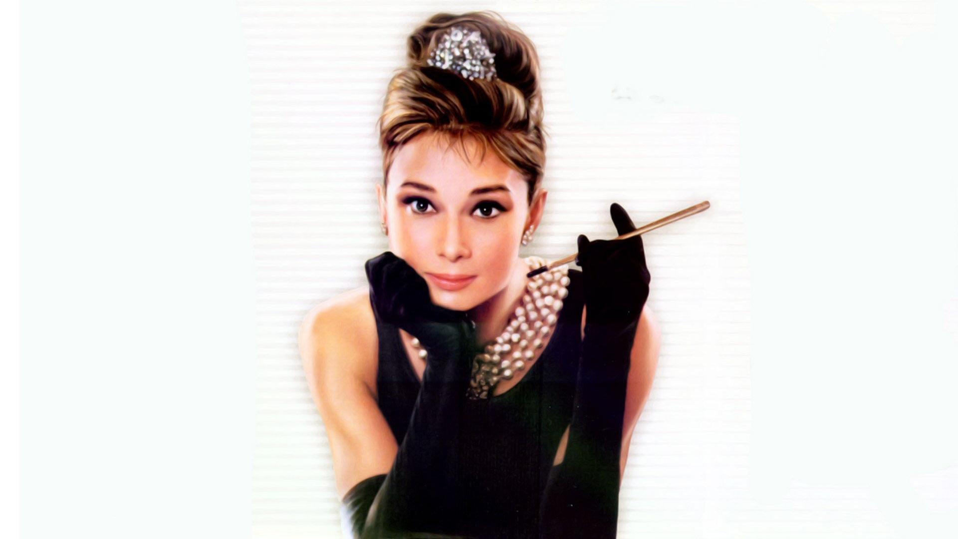 Audrey Hepburn Hd Background