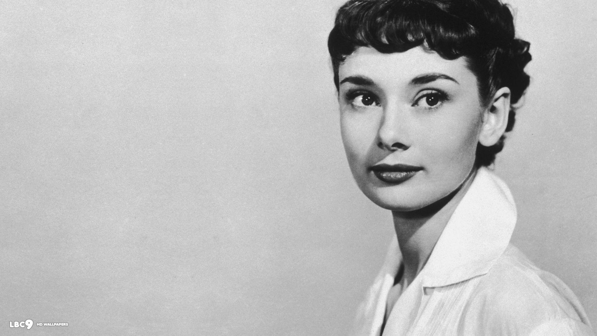 Audrey Hepburn Wallpapers And Backgrounds