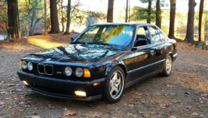 Bmw E34 High Quality Wallpapers
