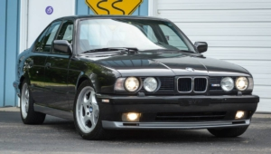 Bmw E34 Wallpapers Hd