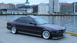 Bmw E34 Wallpapers And Backgrounds