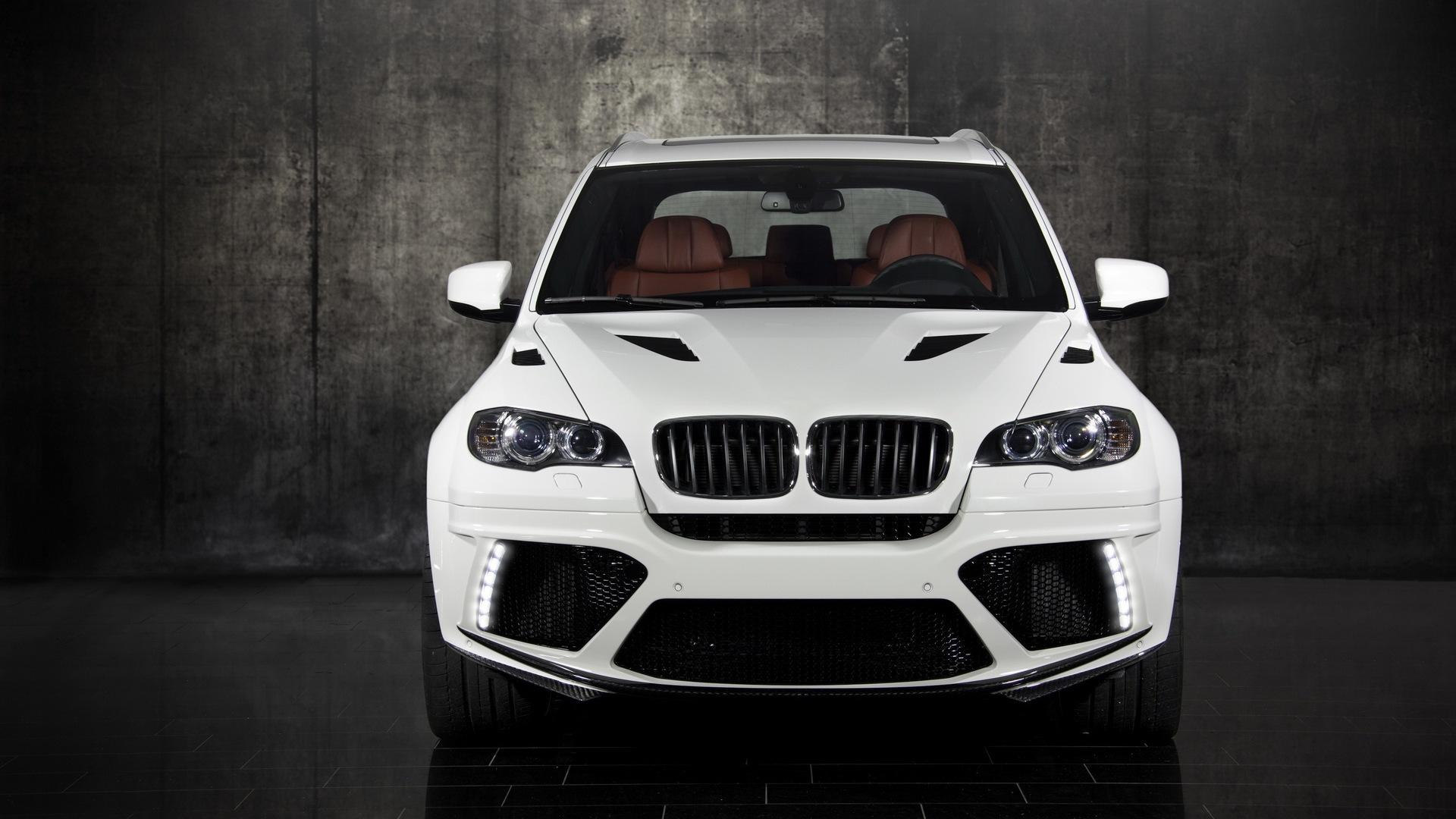 BMW X5 Tuning HD