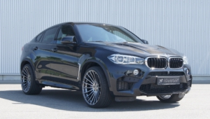 BMW X6 Tuning For Desktop