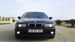 Bmw E39 Download Free Backgrounds Hd