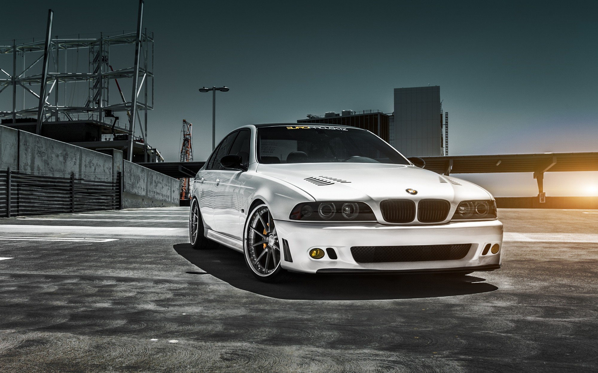 BMW e39 Wallpapers Images Photos Pictures Backgrounds