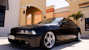 Bmw E39 Wallpapers