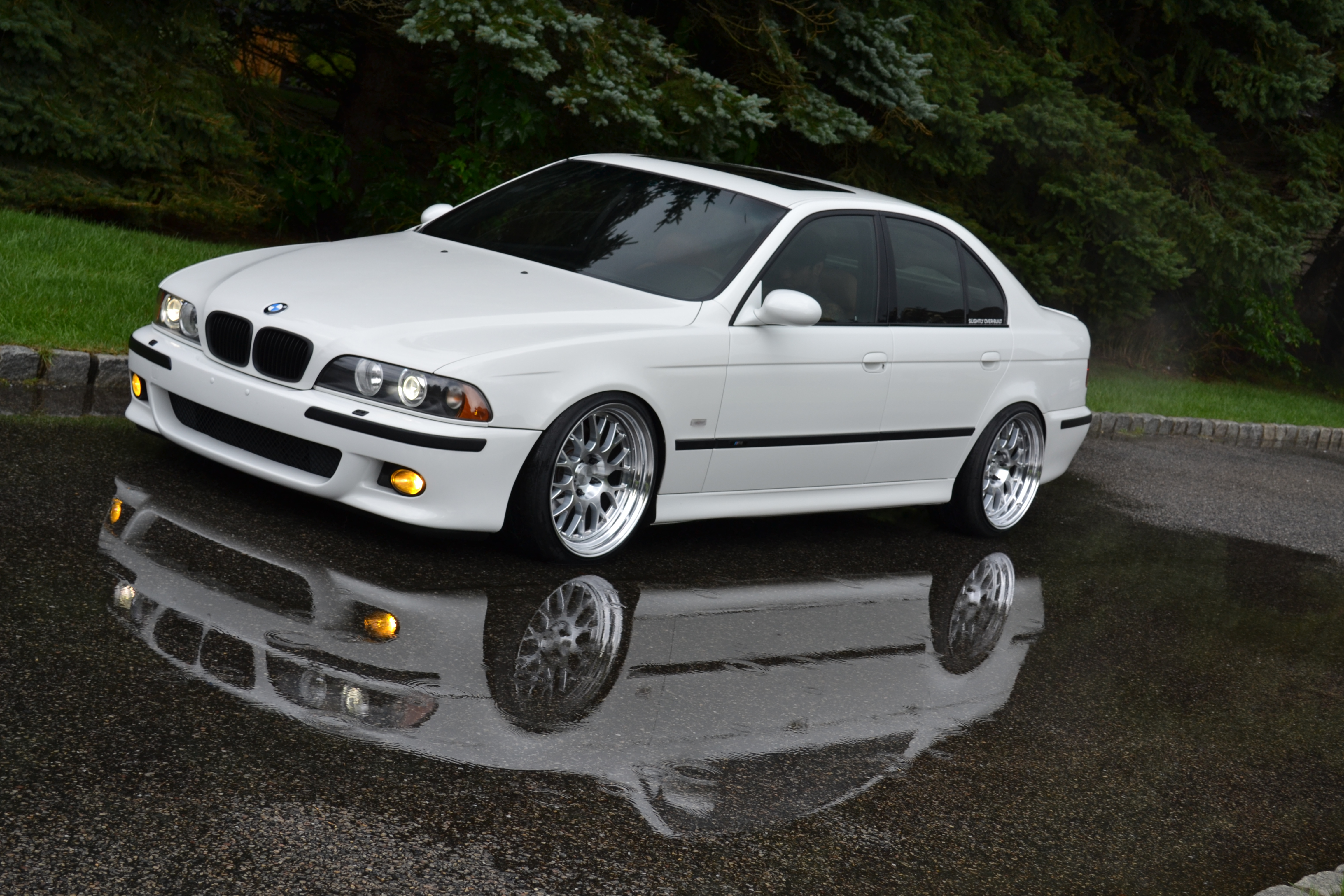 Bmw E39 Wallpapers Hd