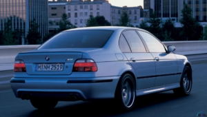 Bmw E39 Wallpapers Hq