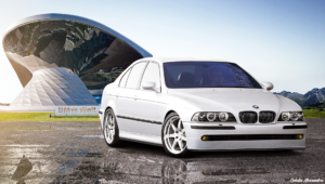 Bmw E39 Wallpapers And Backgrounds