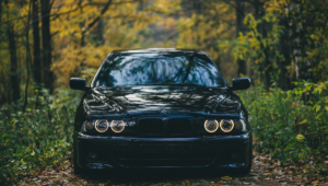 Bmw E39 Widescreen