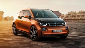 Bmw I3 Hd Desktop