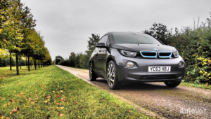 Bmw I3 Hd Wallpaper