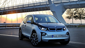 Bmw I3 High Definition Wallpapers