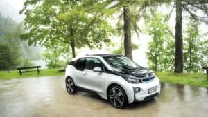 Bmw I3 Wallpaper