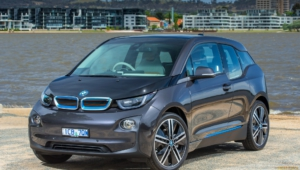 Bmw I3 Wallpapers