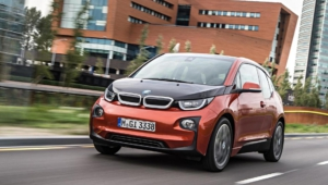 Bmw I3 Wallpapers Hd