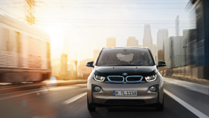 Bmw I3 For Desktop