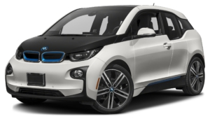Bmw I3 Full Hd