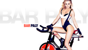 Bar Paly Wallpaper