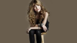 Bella Thorne 4k