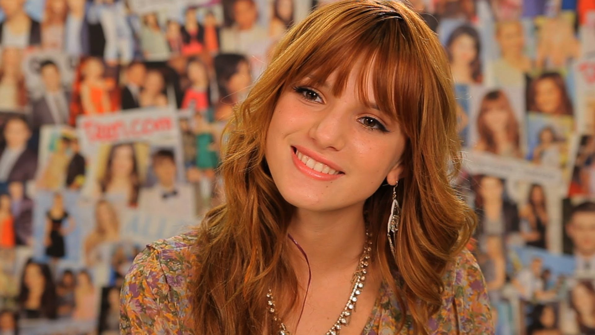 Bella Thorne Download Free Backgrounds Hd