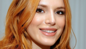 Bella Thorne Hd Wallpaper