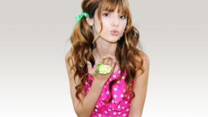 Bella Thorne High Definition