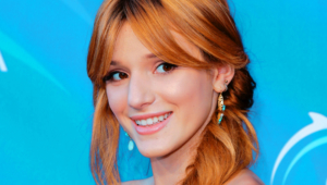 Bella Thorne Wallpapers Hq