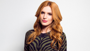 Bella Thorne For Desktop Background