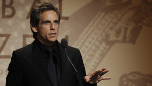 Ben Stiller Computer Wallpaper