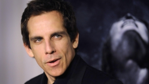 Ben Stiller HD Background