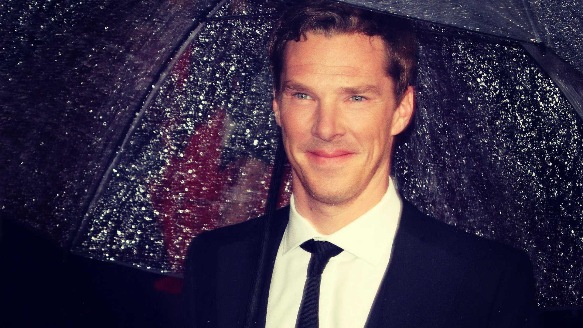 Benedict Cumberbatch 3056