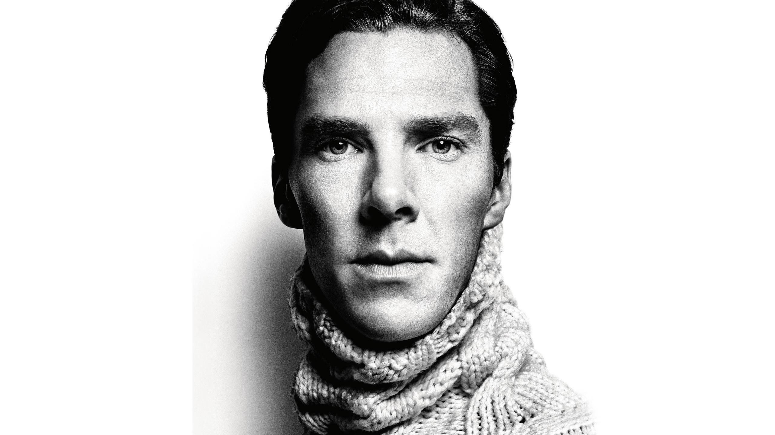 Benedict Cumberbatch 3852