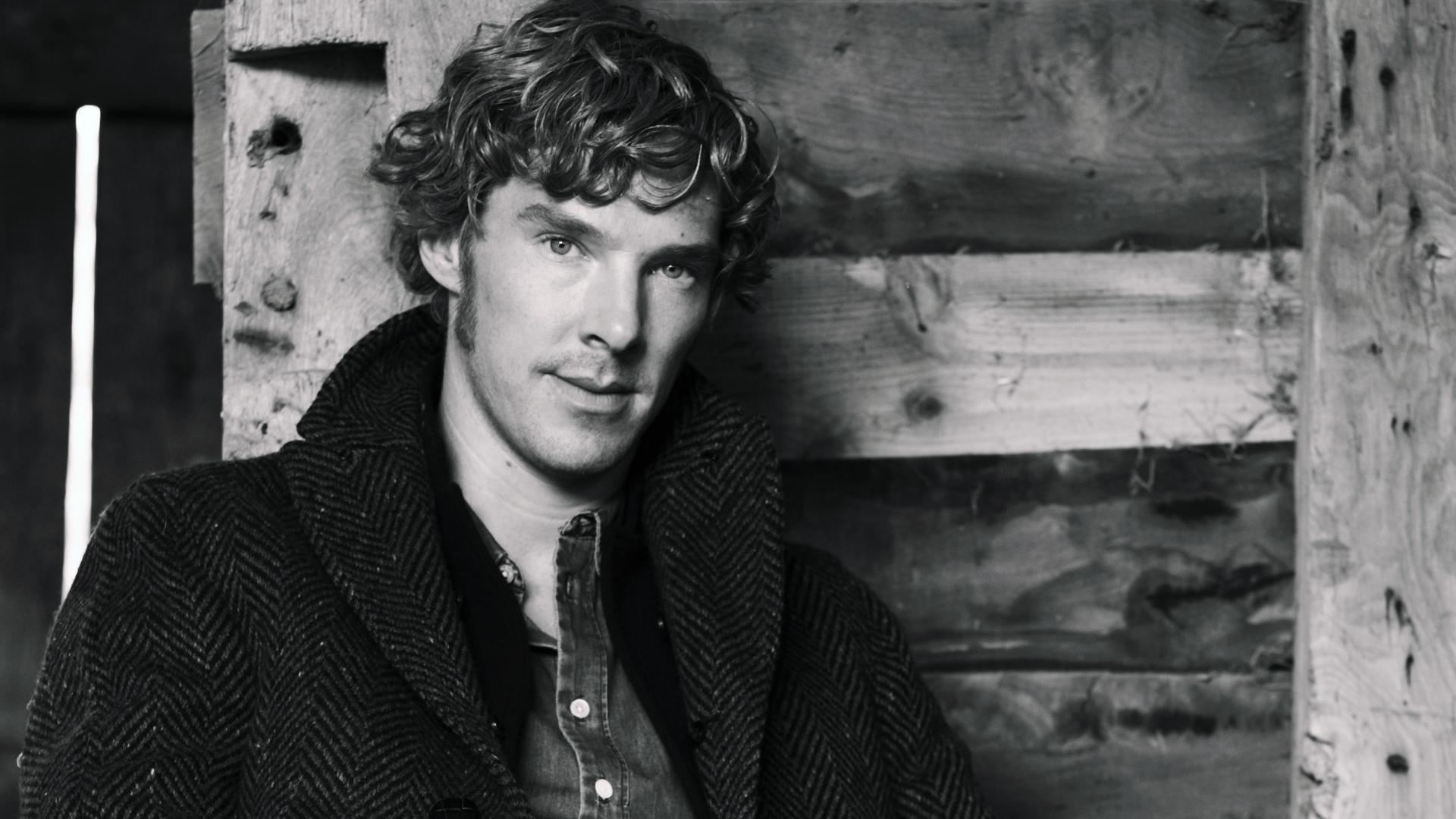 Benedict Cumberbatch 4k