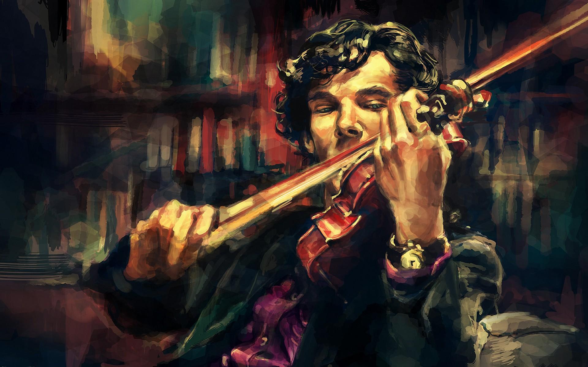 Benedict Cumberbatch 6537