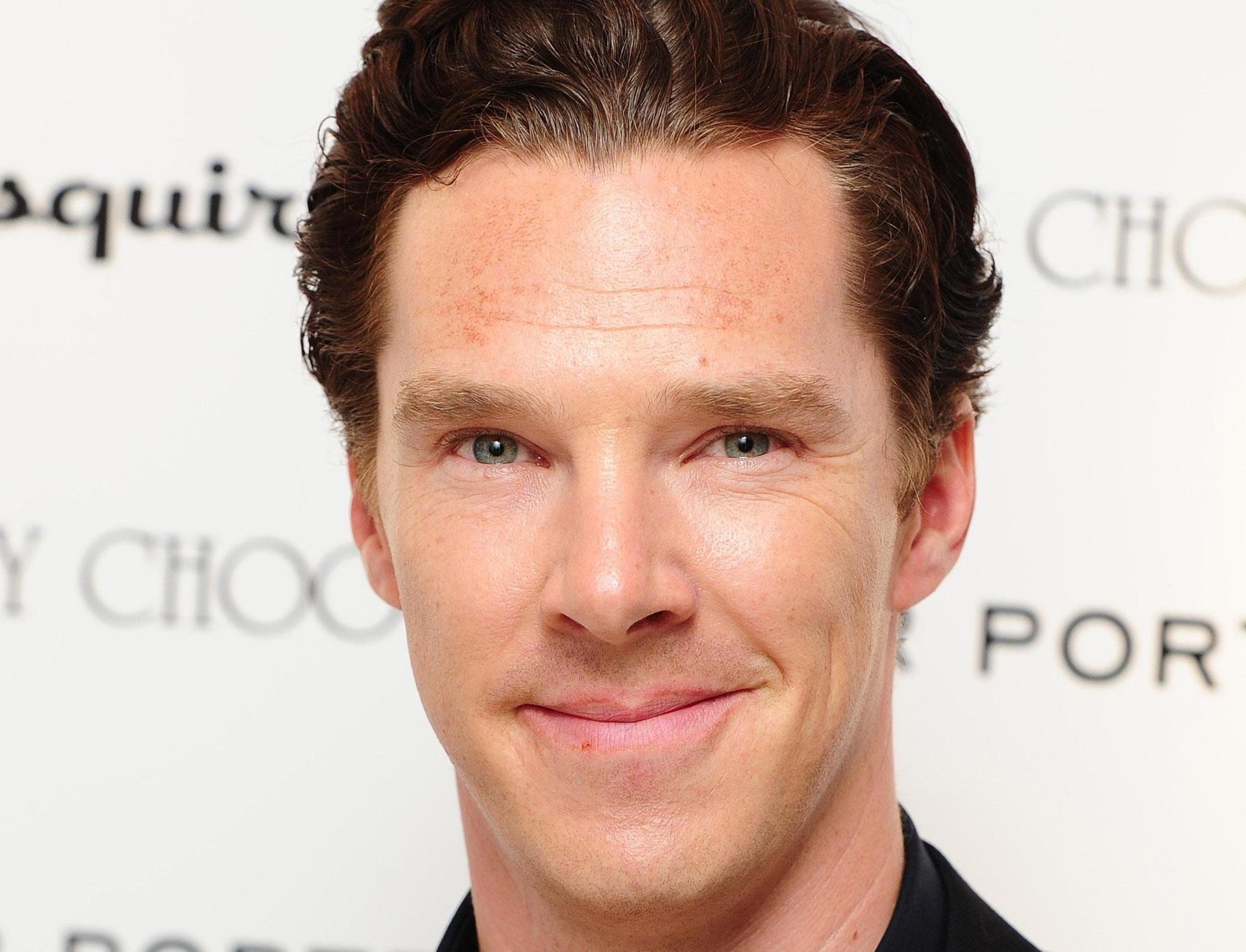 Benedict Cumberbatch 6737
