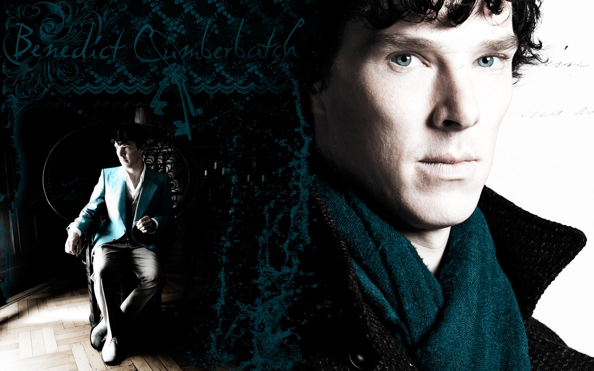 Benedict Cumberbatch 8771