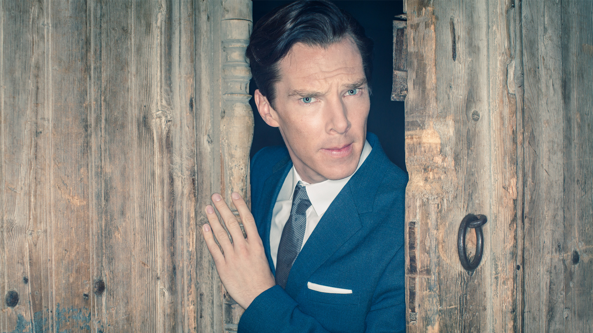Benedict Cumberbatch 8979