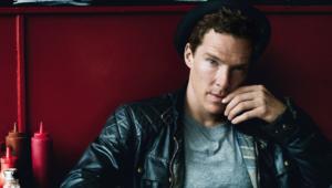 Benedict Cumberbatch Desktop