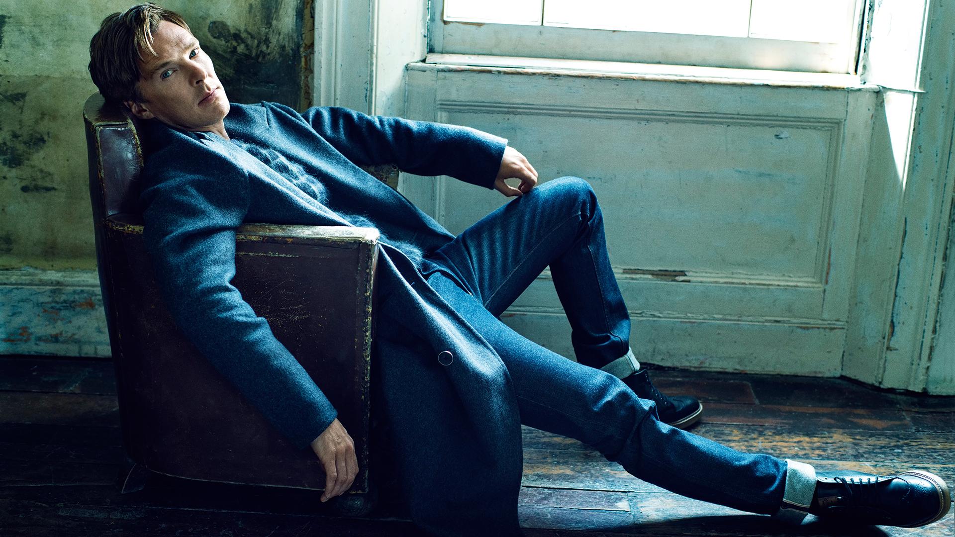 Benedict Cumberbatch Hd